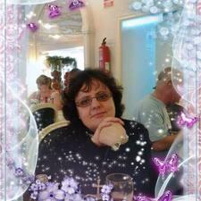 Profil utilisateur de Zinaida