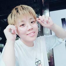 Profilo utente di 昱涵