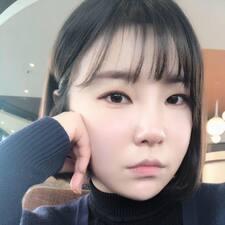 Profil korisnika Youjin