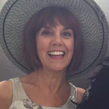 Profil utilisateur de Beth