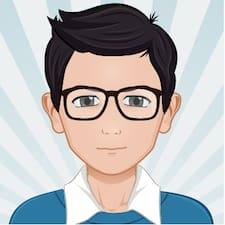 Profilo utente di Vivek