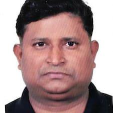 Profil korisnika Satya Prasanna