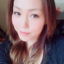 Nutzerprofil von Mizuho