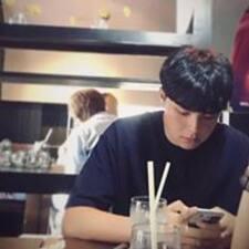 Profil utilisateur de Jihong