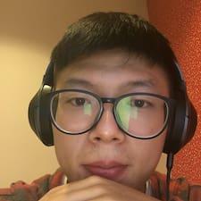 Profil korisnika 侯德