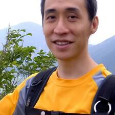 Kai-Cheong User Profile