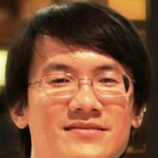 Shuyuan User Profile