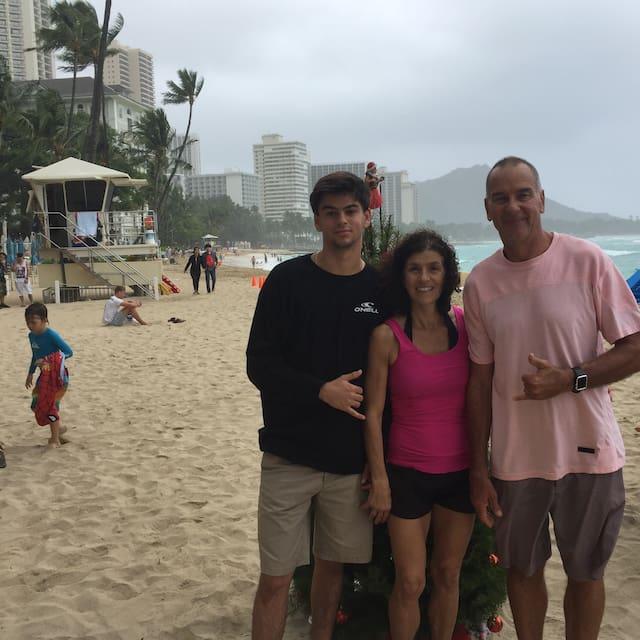 Guidebook for Honolulu