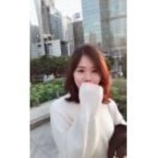 Jiang User Profile
