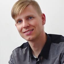 Šarūnas User Profile