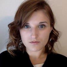 Mirela User Profile