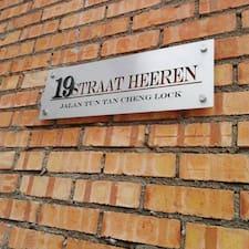 โพรไฟล์ผู้ใช้ 19StraatHeeren