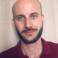 Profil korisnika Maxime