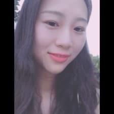 Profil Pengguna 淑寒