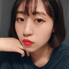 Mi Gyeong님의 사용자 프로필