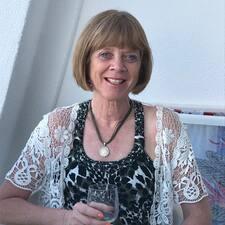 Lynda Brukerprofil