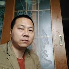 学勇 User Profile