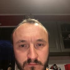 Gregoire User Profile