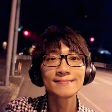 Profil korisnika Beishu