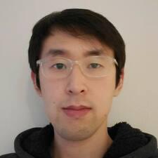 פרופיל משתמש של Hyun-Seok
