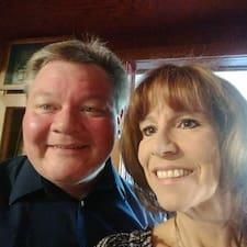Profil korisnika Nadine And Gerry