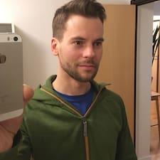 Profil utilisateur de Thor-Björn