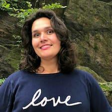Maria Renata的用戶個人資料