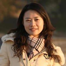 Profil Pengguna Xiaomu