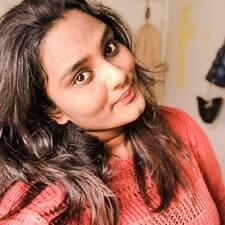 Το προφίλ του/της Madhumitha