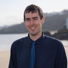 Profilo utente di Cornish Riviera