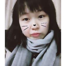 Nutzerprofil von 影哈