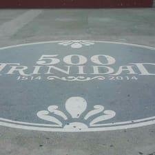 Trinidad Brukerprofil