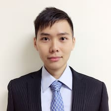 Chien Shiang User Profile