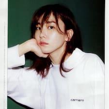 春梅 - Profil Użytkownika