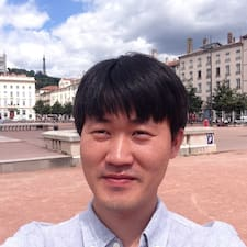 Wonyul的用户个人资料