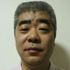 Profil utilisateur de Kexun