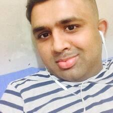 โพรไฟล์ผู้ใช้ Amit