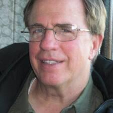 Roy felhasználói profilja