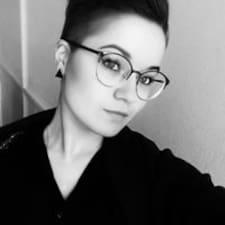 Полина Brugerprofil