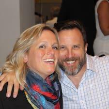 Kathleen & Guy User Profile