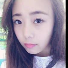 Profilo utente di Chunyu