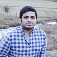 Krishna Brugerprofil