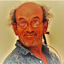 Henkilön Cornelis käyttäjäprofiili