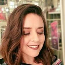 Sofía - Uživatelský profil