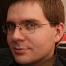 Jonathan - Uživatelský profil