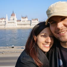 Cristina And Daniel