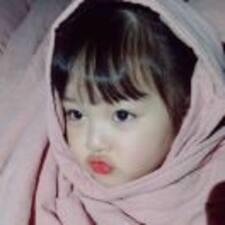 芷茜 felhasználói profilja