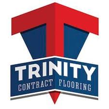 Профіль користувача Trinity