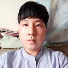 Профиль пользователя 현준