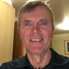 Profil utilisateur de Lars Magnar